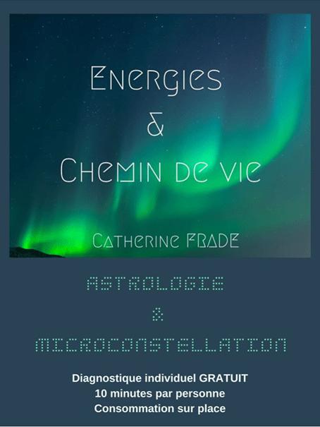 Energies et Chemin de vie
