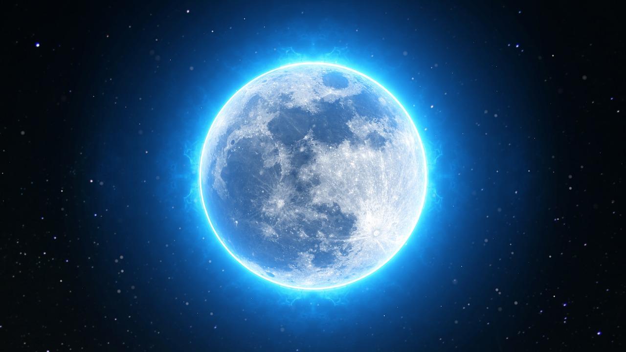 pleine lune énergie à gérer