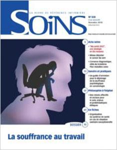 Read more about the article Des clés pour lebien-être &l'épanouissement autravail19/11/18