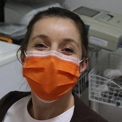 Read more about the article Soins aux professionnels de santé